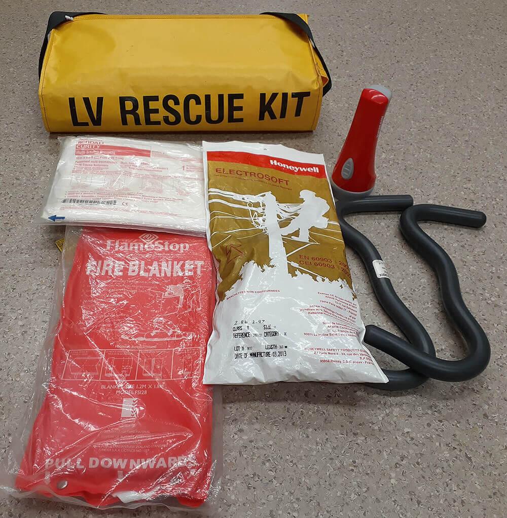 Coolangatta First Aid LVR Training
